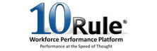 10Rule Strategy & Technology from Bottom Line Results, LLC- Optimizing People: Breakthrough Solution for Strategic HR Organizations